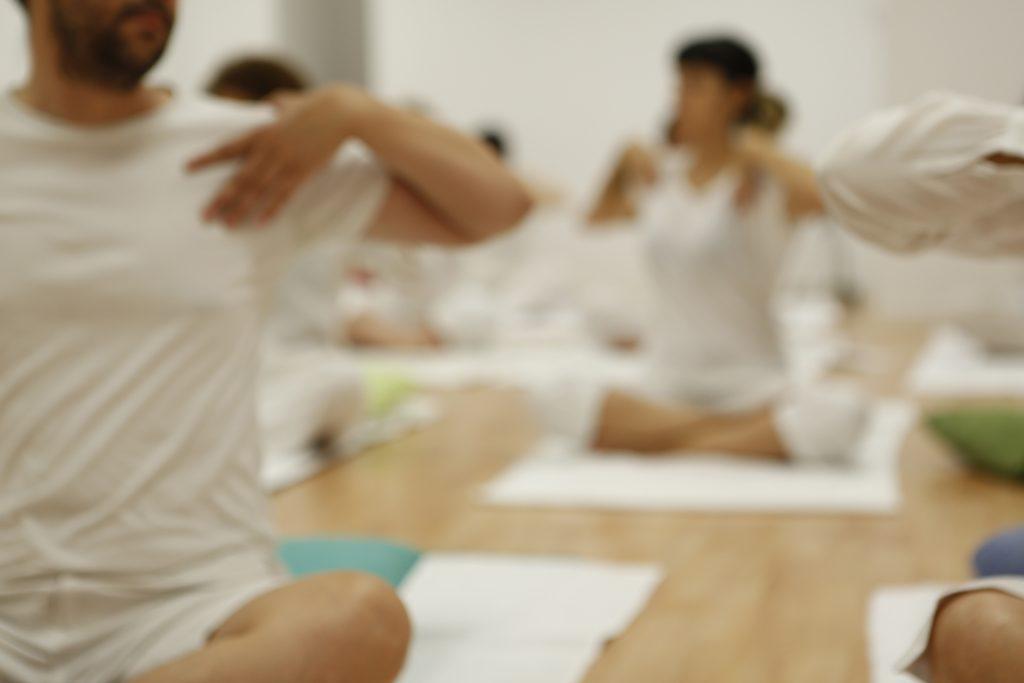 Kundalini yoga   Conciencia, orden y belleza